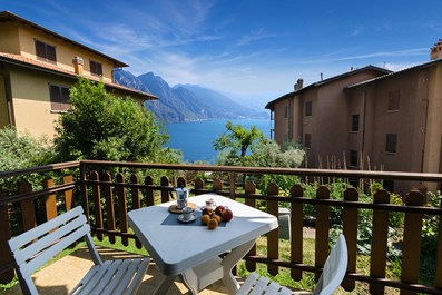 Italy vacation rentals: Iseosee