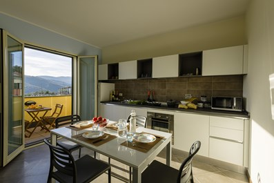 Italy vacation rentals: Meer Ligurien
