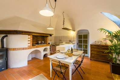 Italy vacation rentals: Ligurian Sea